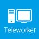 Teleworker