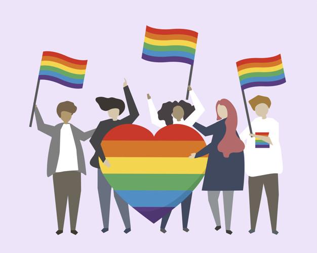 LGBT_わかこく