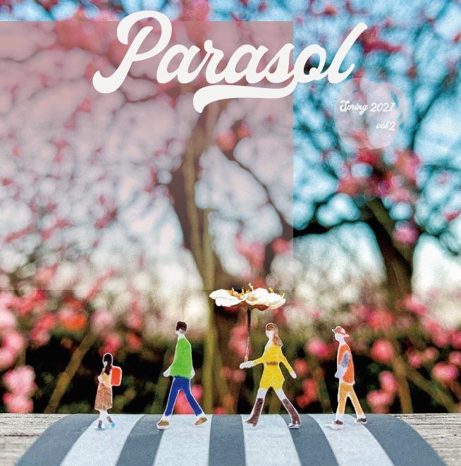 パラソル_parasol_