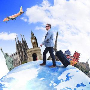 留学する人ってどんな人?